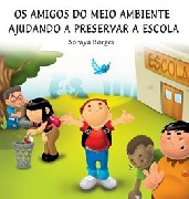 Palestra na escola-meio ambiente-bullying