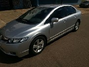 Vendo Honda civic exs 09 / 09