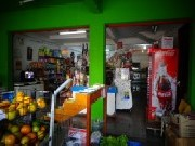 Mercadinho a 20 anos no local